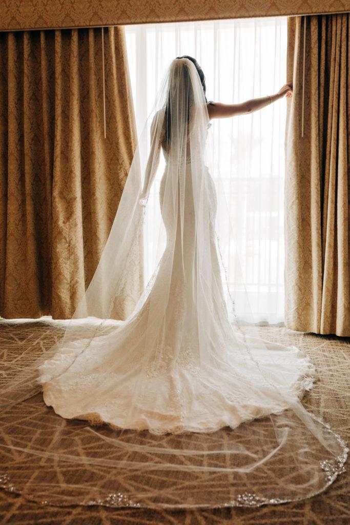 Historic Dubsdread Wedding, Orlando, Florida