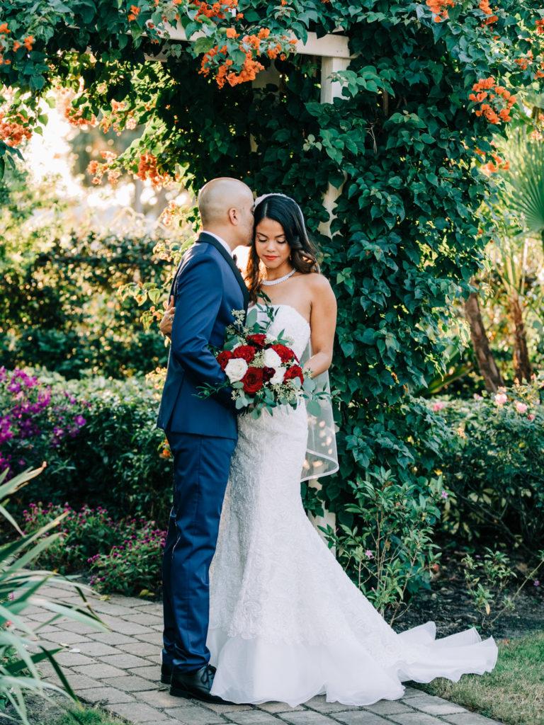 Winter Park wedding photographer