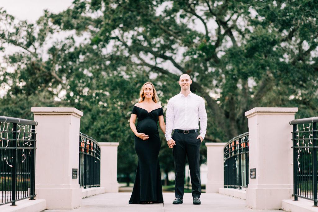 Baldwin Park Maternity, Orlando, Florida