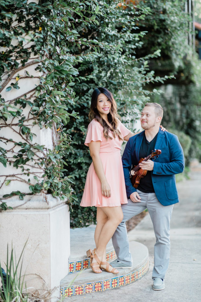 Rollins College and Hannibal Square Engagement