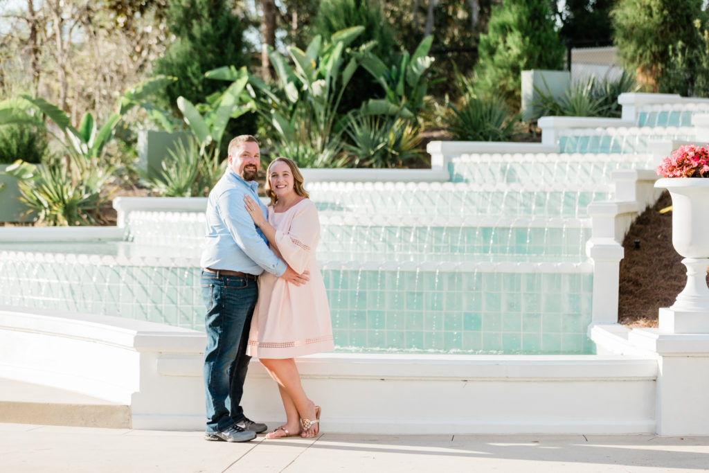 Disney's Grand Floridian Resort Engagement