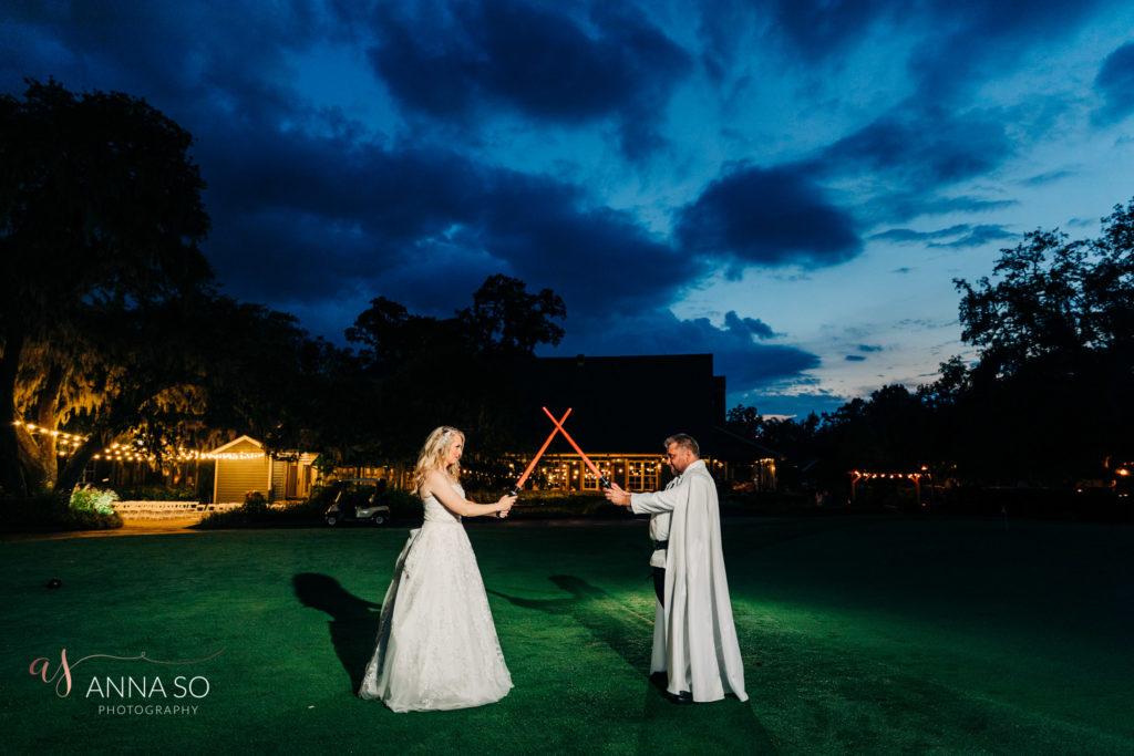 Dubsdread Wedding Photographer